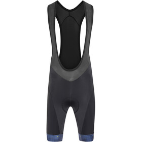 Endura Triangulate Bibshorts Herrer blå/sort